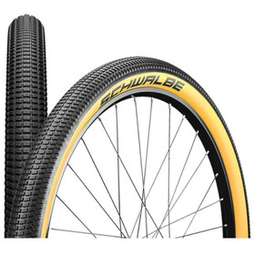 "SCHWALBE Billy Bonkers Folding Tyre Performance Addix 26x2.10"" classic skin"